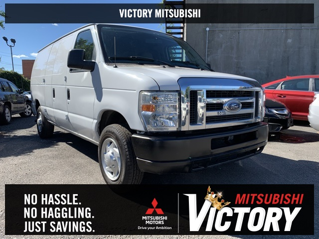 Pre-Owned 2010 Ford E-150 Commercial