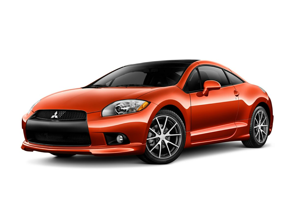 Pre-Owned 2012 Mitsubishi Eclipse GS